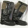 Luftwaffe airman's flight boots