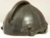 Luftwaffe Fliegerstahlhelm (flight steel helmet) SSK 9