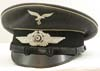 Luftwaffe Regiment General Goring visor hat