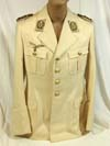 Luftwaffe General Der Flieger white summer tunic