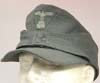 Waffen SS enlisted M43 hat