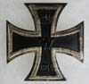 World War I Iron Cross 1st Class unissued