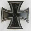 World War I Iron Cross 1st Class