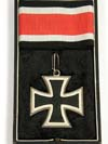 Knights Cross of the Iron Cross (Ritterkreutz) by Steinhauer & Luck