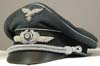 Luftwaffe officer's visor hat by Christian Haug