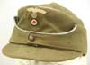 Organization Todt officer's M43 field cap