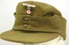 Organization Todt enlisted M43 field cap