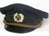 V.D.K.V. (German Wounded War Veteran's) officer's visor hat