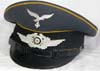 Luftwaffe nco/enlisted visor hat for Fallschirmjager or flight