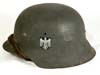 Army M42 single decal helmet by ckl