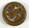 1933  Munich Commemorative Badge 9th November 1923