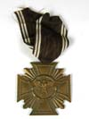 NSDAP 10 Years Long Service Medal in Bronze