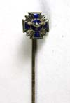 NSDAP 15 Year Long Service Award stickpin
