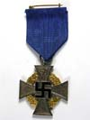 NSDAP Long Service medal for 50 Years