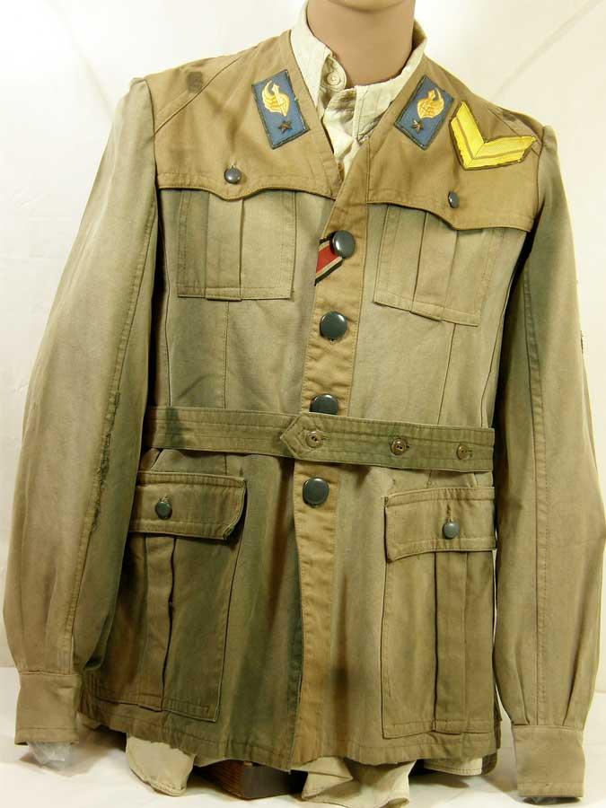 italian uniforms