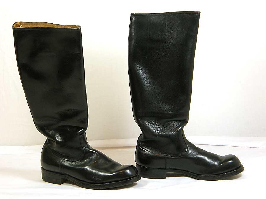 Wehrmacht Officer U0026 39 S Boots