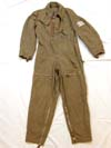 Luftwaffe summer combination flying suit