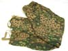 Waffen SS smooth cotton M44 dot pattern camouflage drill pants
