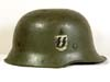 SS/SD M34 medium duty light weight helmet