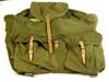 German Army tropical rucksack