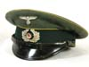 Army Nachtrichten ( Signals) issue nco/enlisted visor hat