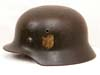Army M40 combat helmet by QUIST