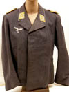 Very Rare Luftwaffe Oberst ( full colonel ) fliegerbluse