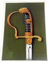 photo of Eickhorn-Tiger sword