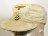 Kriegsmarine M41 tropical field cap