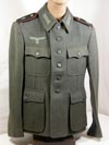 Italian made German Army uniform