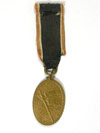German Veterans Organization WWI Service Award