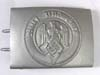 Hitler Youth belt buckle by KHM RZM 4/27