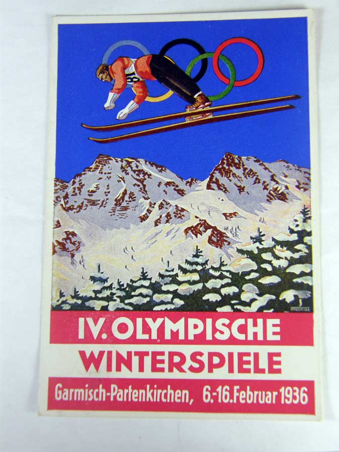 Arbeitsblätter Olympische Winterspiele : Iv olympische winterspiele