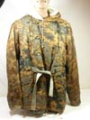 Waffen SS winter parka with Oak Leaf/ Blurred Edged combination camouflage