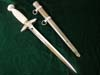 Named Luftwaffe officer's 2nd model dagger by ALCOSO