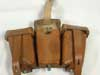Luftwaffe K98 ammunition pouch