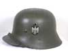 Army M18 double decal transitional helmet