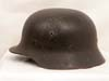 Army re-issued M40 Army combat helmet by Quist
