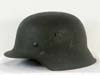 Army M42 un-issued combat helmet