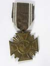 NSDAP 10 Years Long Service medal