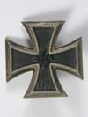 1939 Iron Cross 1st Class by L/11