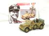 King & Country Rommel's  Desert Horch