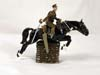 Fusilier Miniatures WW1, Cavalry Jumping Sword