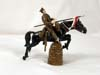 Fusilier Miniatures WW1, Cavalry Jumping Lance