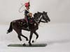 Fusilier Miniatures WW1, Kings Troop Officer