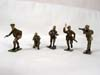 Toy Army Workshop, Gurhka's Western Front