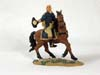 W. Britain 17536 General  George  Washington on Horseback