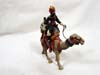 Somerset Ltd. Indian Army Camel Mounted Holding Gun