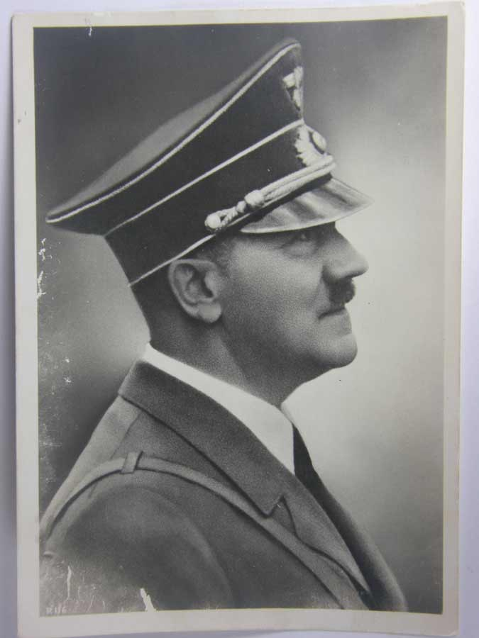 an analysis of the topic of adolf hitler as the modern machiavelli The grand alliance was formed as a protest against the nazi government, led by adolf hitler, implemented its anti-semitism propaganda across europe, and it moved on to include the asian region as well (with the participation of japan.