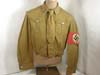 SA Brownshirt, Armband, for Hochland